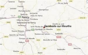 Dombasle Sur Meurthe : guide urbain de dombasle sur meurthe ~ Medecine-chirurgie-esthetiques.com Avis de Voitures