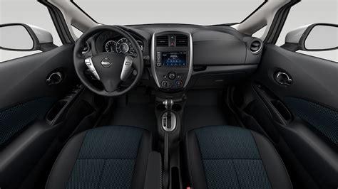 Nissan Versa Note Interior by 2019 Nissan Versa Note Colours Photos Nissan Canada
