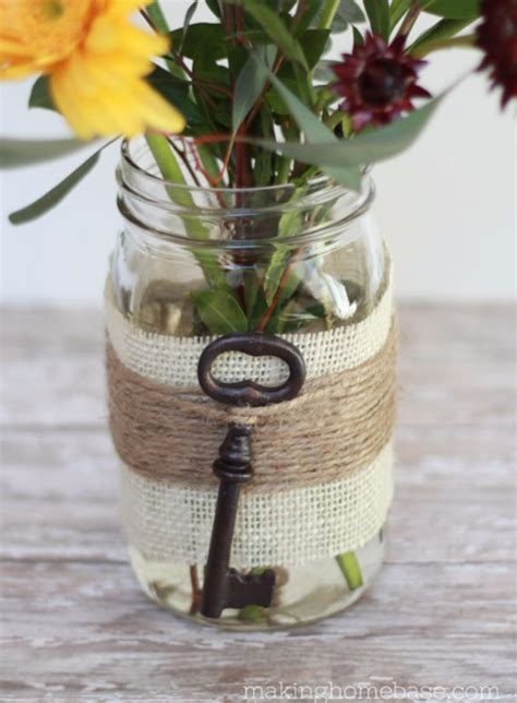 brilliant mason jar vases    today