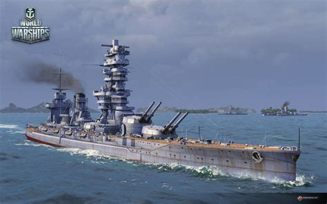 Ship War by World Of Warships Download