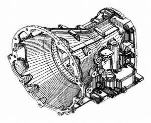 2007 Dodge Nitro Case  Transmission