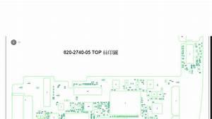 Apple Ipad 1 Schematic Diagram Service Manual  U2013 Schematic