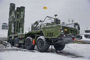 US warns Turkey about the consequences of buying the S-400 ...