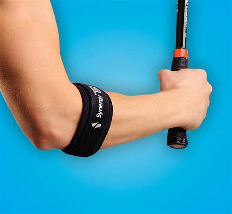 Tennis Elbow Support Brace