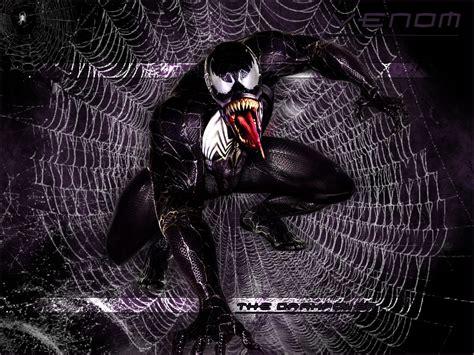 Venom Wallpaper By Darkprincess92 On Deviantart