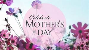 Mother's Day Worship – Beautiful Savior Lutheran Church