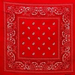 Red Curtains Kitchen