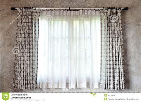 Vorhänge Für Fenster by Fenster Vorhang