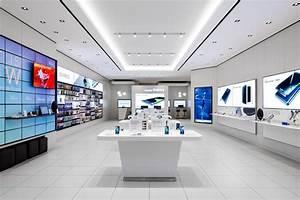 Design Shop 23 : samsung interior design 2 it pinterest samsung store retail store design and retail ~ Orissabook.com Haus und Dekorationen