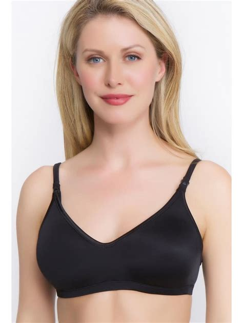 nursing bra leche league contour softcup bras mommygear front