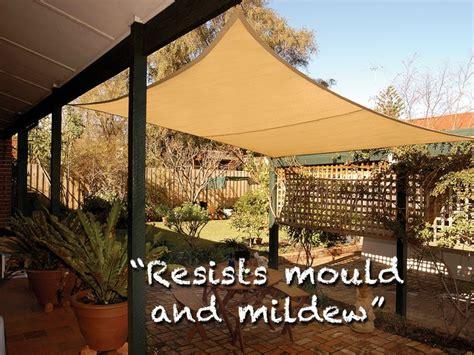 tarp awning to cover backyard patio crafts