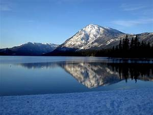 Lake Wenatchee State Park Cross Country Skiing