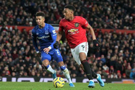 Everton vs Manchester United Free Betting Tips