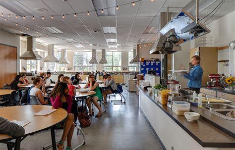 bassetti architects shorewood high school