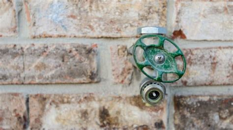 how much does it cost to install an outdoor water faucet