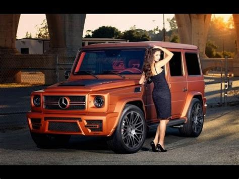 Like its counterpart at the rear, the brabus component at the front replaces the production bumper. Mercedes benz brabus g63 amg 2020 - YouTube