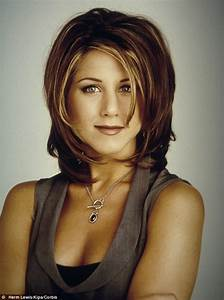 Jennifer Aniston39s Hairdresser Was High When He Gave Her