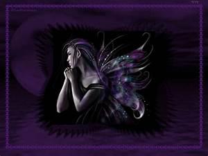 Dark Art Beauty Fairy Background Wallpapers   Fairy ...