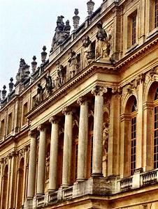 Architecture Neo Classique : versailles versaille en 2019 versailles palace of ~ Melissatoandfro.com Idées de Décoration
