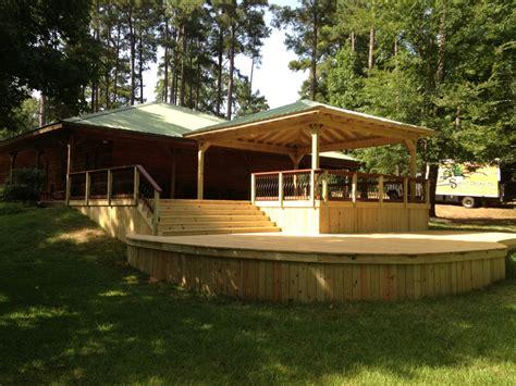 deck builder garden structures pergolas arbors