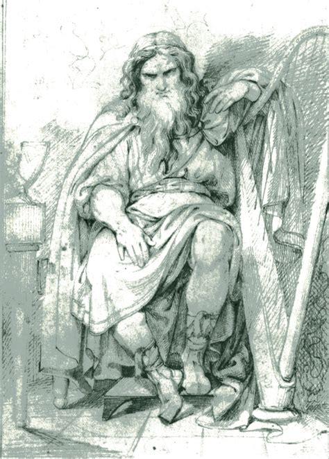 Bragi - Norse Mythology for Smart People