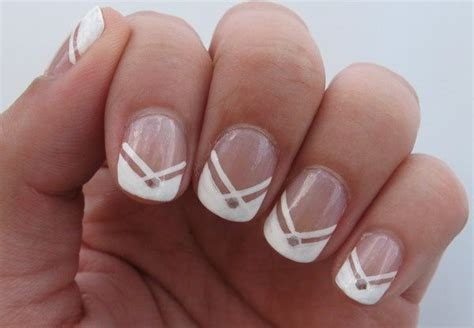 17 Best Images About French Manicures! On Pinterest