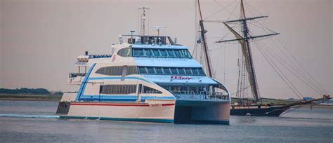 Fleet  Hyline Cruises