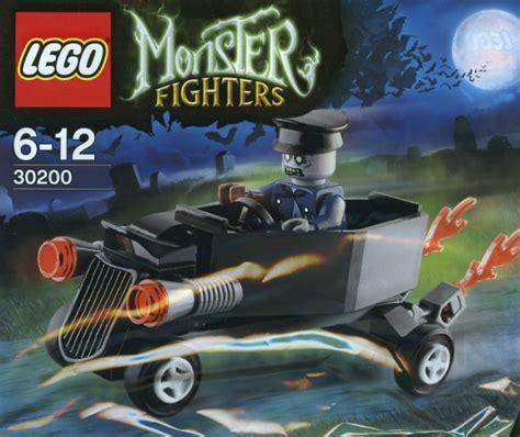 zombie chauffeur coffin car brickset lego set guide
