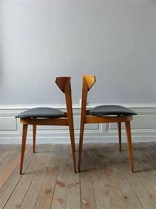 Vente Privee Chaise : chaise scandinave ~ Teatrodelosmanantiales.com Idées de Décoration