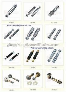 Different Type De Vis : alta qualidade de diferentes tipos m veis de ferro ~ Premium-room.com Idées de Décoration