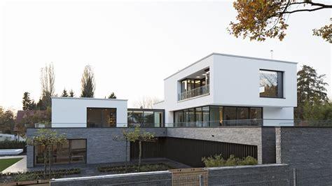 Deeken Architekten  Projekte  Haus Am Kanal, Lingen