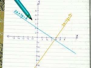 4 Ways to Draw Perpendicular Lines in Geometry - wikiHow