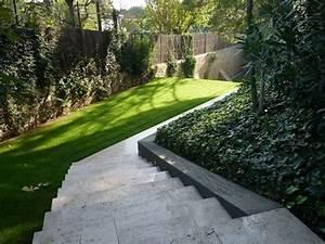 Jardin En Pente Raide : photos jardins en pente br stungsh he fenster k che ~ Melissatoandfro.com Idées de Décoration