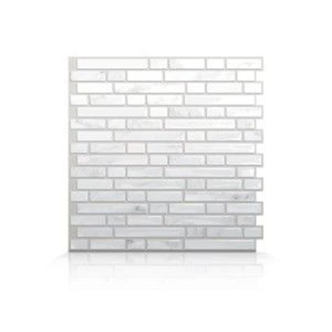 Peel And Stick Subway Tiles Home Depot by The World S Catalog Of Ideas