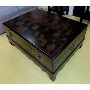 Table Basse Chinoise : table chinoise basse xian magasin du meuble asiatique et ~ Melissatoandfro.com Idées de Décoration