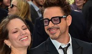"""The Iron Man star """"Robert Downey JR"""" again will be father ..."""