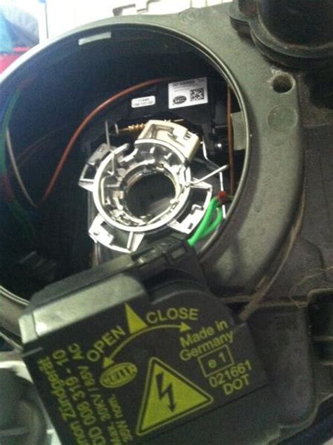 xenon  beam replacement mbworldorg forums