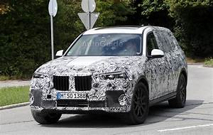 Bmw X7 2017 Prix : bmw x7 spied with production headlights and taillights news ~ Accommodationitalianriviera.info Avis de Voitures