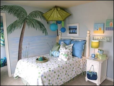 Ideas For A Beach Themed Bedroom Pictures Bedrooms On Sea