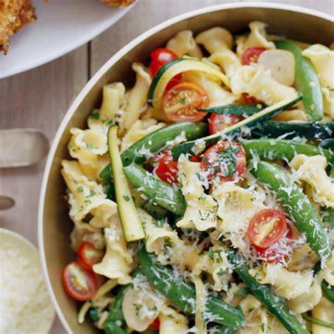 summer pasta salad recipe summer vegetable pasta salad