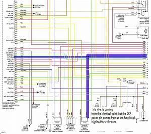 Kia Sportage Parts Diagram