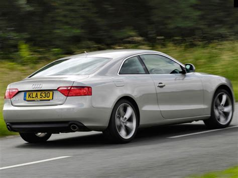 Photo Audi A5 3