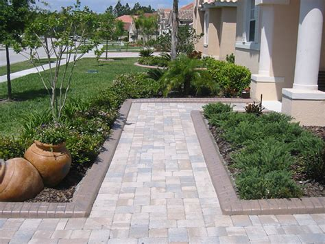 Landscape Edging Material Fair Garden Ideas Inspiring Easy