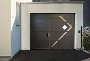 scintelle specialiste verandas portails menuiseries et With porte de garage design