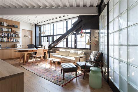 update  house   vintage industrial style