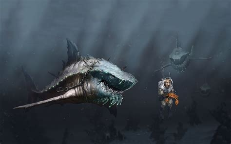 Ocean Live Wallpaper for Desktop