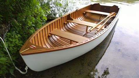 Old Town Sport Boat by Old Town Ladyben Classic Wooden Boats For Sale