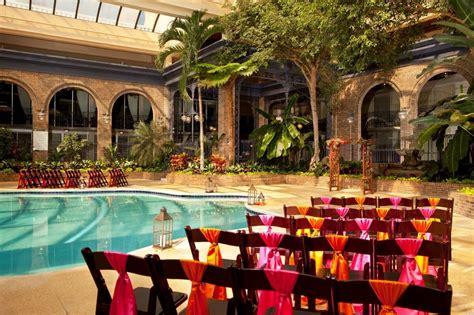 atlanta wedding venues atlanta weddings sheraton