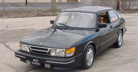 1985 Saab 900 (now At Tom Donney Motors