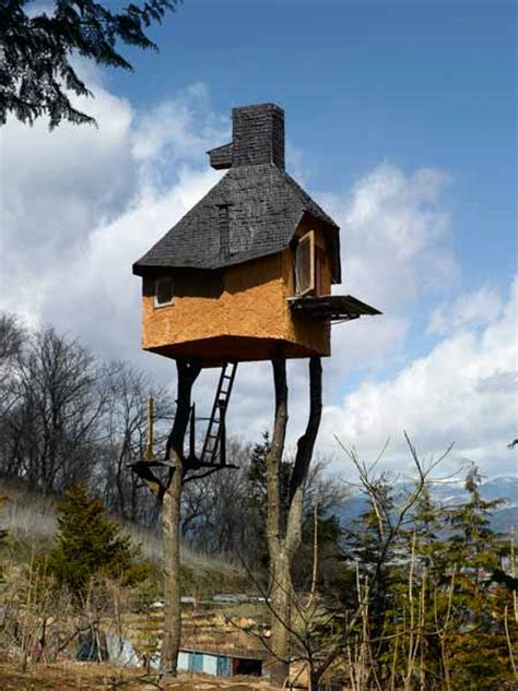 Strange Houses, Weird Houses,from Around The World